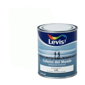 Levis Colores del Mundo lak zijdeglans balanced mood 750 ml