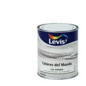 Levis Colores del Mundo lakprimer wit 750 ml