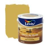 Levis Colores del Mundo muur- en plafondverf mat positive sunrise 2,5 L