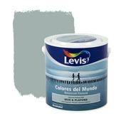 Levis Colores del Mundo muur- en plafondverf mat balanced feeling 2,5 L