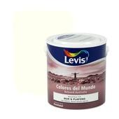 Levis Colores del Mundo muur- en plafondverf mat relaxed sense 2,5 L
