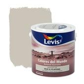 Levis Colores del Mundo muur- en plafondverf mat relaxed spirit 2,5 L