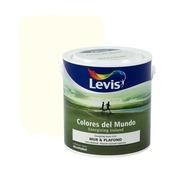 Levis Colores del Mundo muur- en plafondverf mat energizing sense 2,5 L