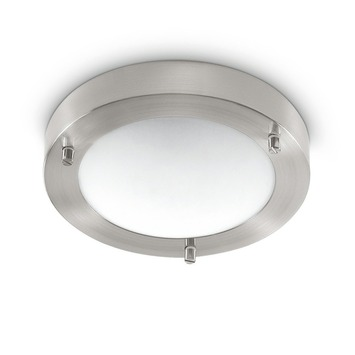 Plafonnier Treats Philips myBathroom nickel