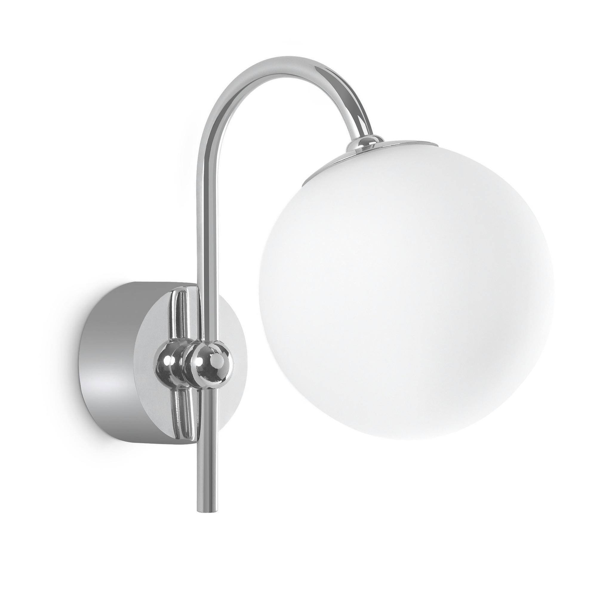 philips mybathroom silvery plafonniere chroom wandverlichting binnenverlichting. Black Bedroom Furniture Sets. Home Design Ideas