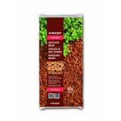 Agrofino bodembedekker houtchips bruin 50 L