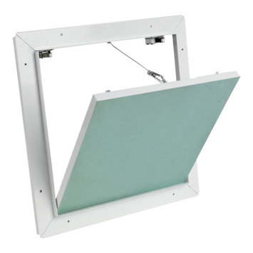 Gyproc ProLock-Easy inbouwluik 40x40 cm