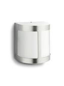 Applique extérieure Parrot Philips LED intégrée 3W 270 lumens inox