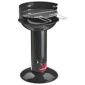 Barbecook houtskoolbarbecue Basic zwart