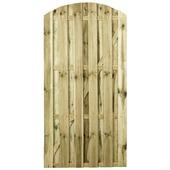Porte de jardin Wales 180x90 cm FSC