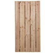 Porte de jardin Douglas 180x90 cm
