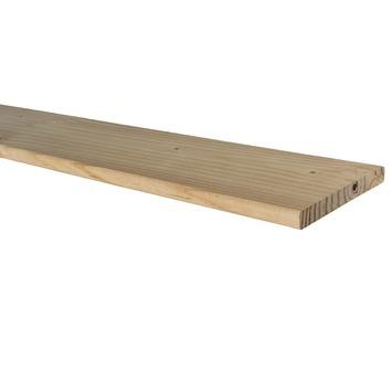 Planche Douglas 1,6x14x240 cm