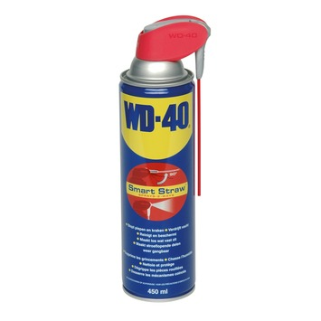WD40 smart straw spray 450 ml