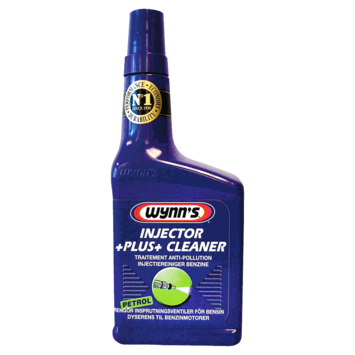 Wynn's injectie + reiniger plus 55963 325 ml