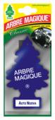 Arbre Magique luchtverfrisser nieuwe auto