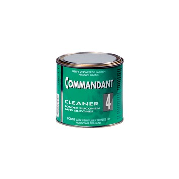 Commandant C45C cleaner nr 4 500 g