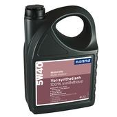 GAMMA motorolie 5w40 synthetisch 4 L