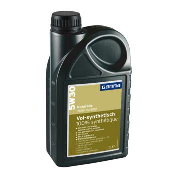 GAMMA motorolie 5w30 synthetisch 1 L