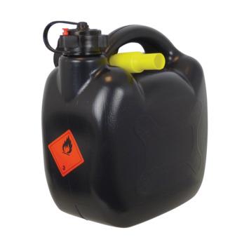 Jerrycan Carpoint noir 5 L
