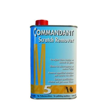Commandant CM55 krasverwijderaar M5 500 g