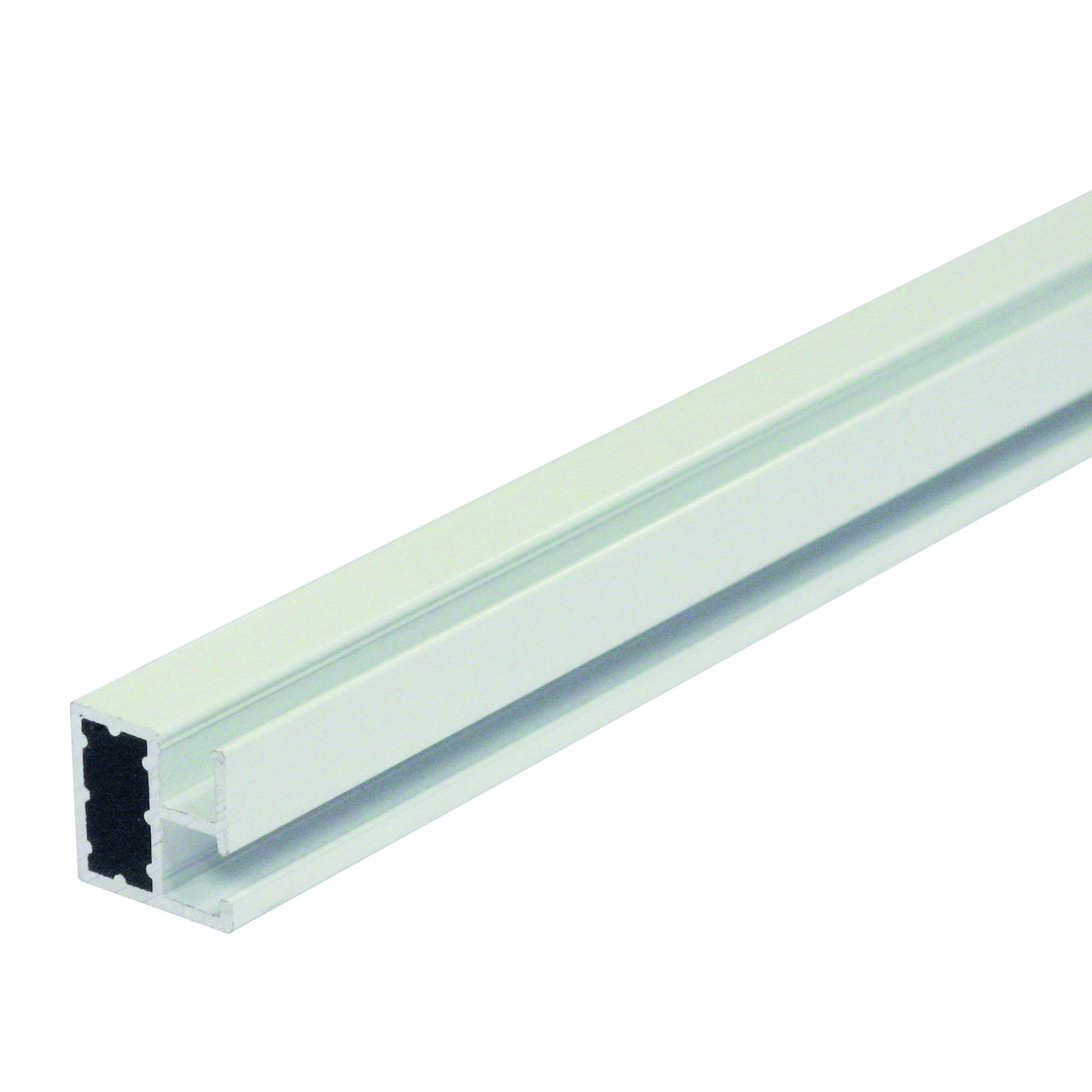 Profil moustiquaire fikszo 120 cm blanc moustiquaires for Gamma porte et fenetre