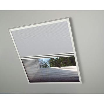 Moustiquaire pour fenêtre Advance Fikszo 58x81 cm