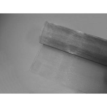 Fikszo horgaas aluminium 100x250 cm