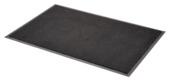 Oxford voetmat 60x90 cm zwart