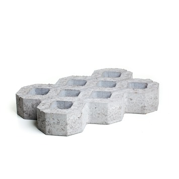 Grasdal Beton 60x40x10 cm - Per 32 Stuks / 7,68 m2