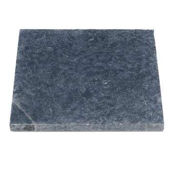 Terrastegel Bluestone Honed & Antic Blauw 40x40x2,5 cm - 6 Tegels / 0,84 m2