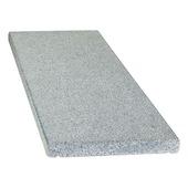 Muurdeksteen graniet 100x40x4 cm