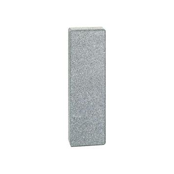 Palissade Natuursteen Graniet Grijs 50x16x8 cm
