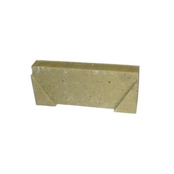 Plaque finition ACO super 13x13x5 cm
