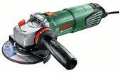 Bosch haakse slijper PWS1000-125 1000 W