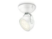 Spot Dyna Philips LED intégré 3W = 38W blanc