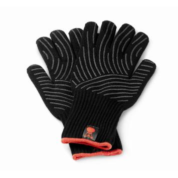 Weber set 2 handschoenen (l/xl)