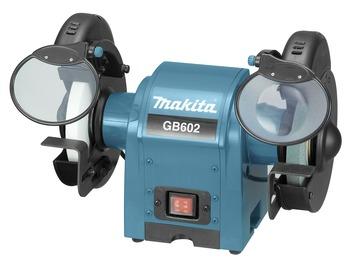 Touret à meuler Makita GB602 250 W 150 mm