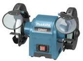 Makita werkbankslijper GB602 250 W 150 mm