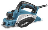 Makita schaaf 620 W 82 mm