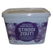 Strooizout emmer 10kg
