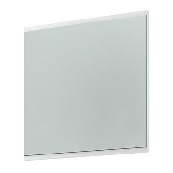Miroir Arte 63x63x7 cm blanc brillant