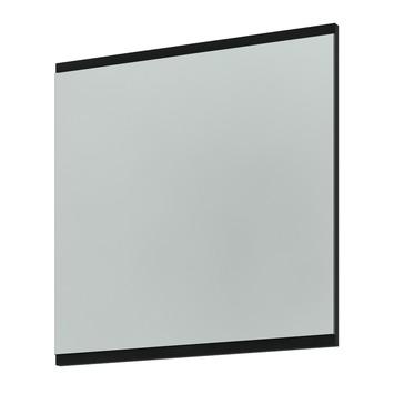 Miroir Arte 63x63x7 cm noir