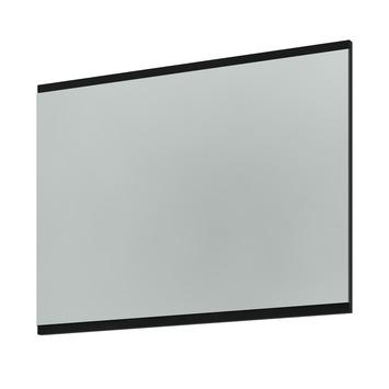 Miroir Arte 63x83x7 cm noir