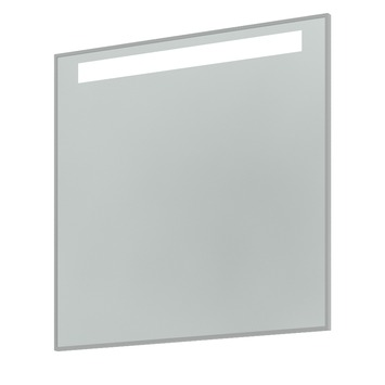 Miroir avec éclairage Bruynzeel 60x60x5 cm