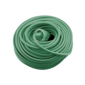 Rallonge Exin 3x 1,5mm² 30m vert