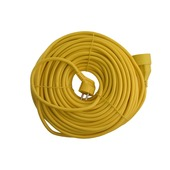 Rallonge Exin jaune 3x1,5 mm² - long. 40 m