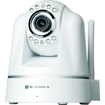 Elro wifi draaibare beveiligingscamera indoor C704IP