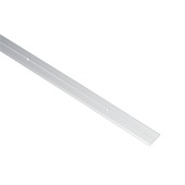 Overgansprofiel plat 1030 x 35mm aluminium