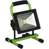 Projecteur LED 10W vert