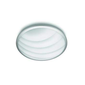 Philips Coil plafonnier LED 7,5W(=56W) grijs